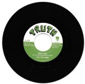 Willi Williams - See It Deh / Lone Ark Riddim Force - Creation In Dub Part 2 (Truth) 7""